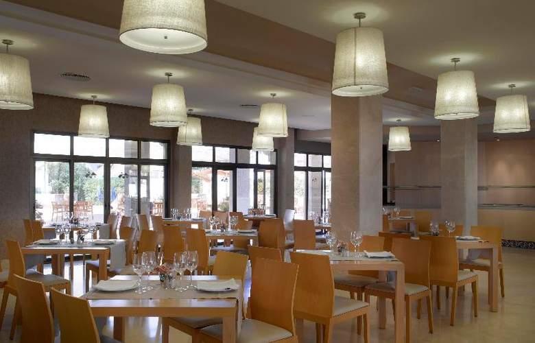 Macia Donana - Restaurant - 39