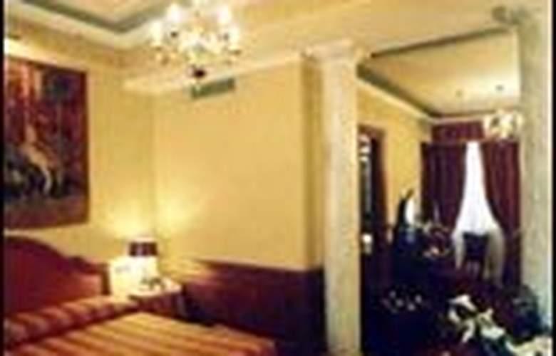 Raphael - Room - 0