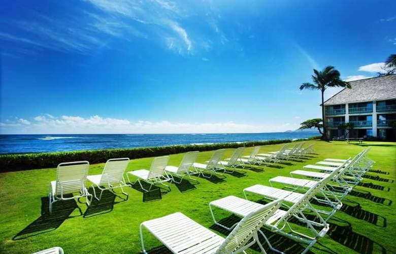 The ISO. Island Sky Ocean - Terrace - 13