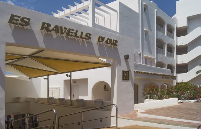 Es Ravells D'or - Hotel - 0