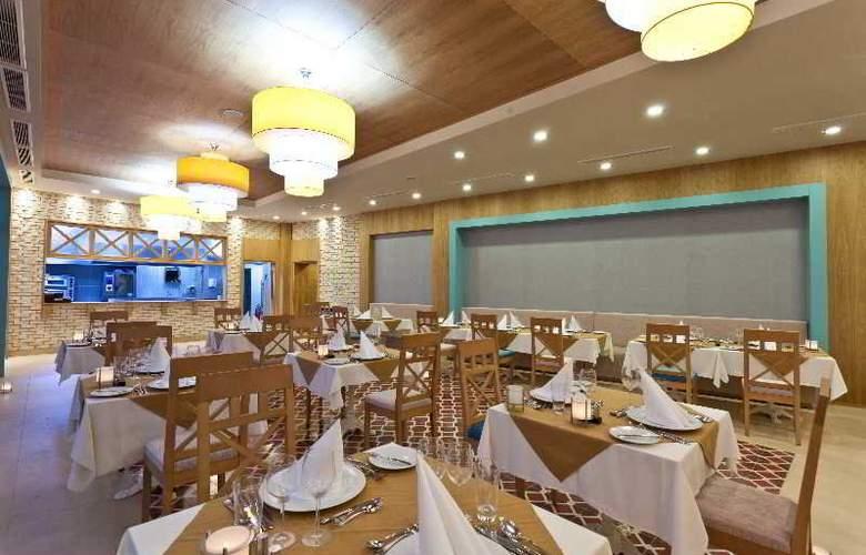 Sherwood Sensimar Belek - Restaurant - 13