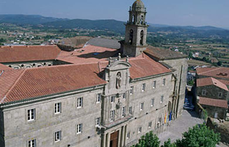 Parador de Monforte - General - 2