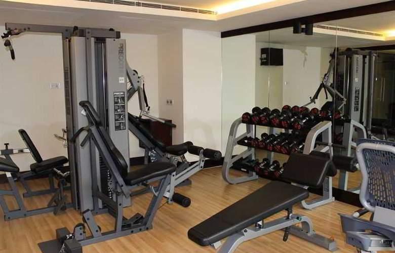 Howard Johnson Bengaluru Hotel - Sport - 5