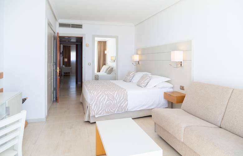 Landmar Playa La Arena - Room - 18