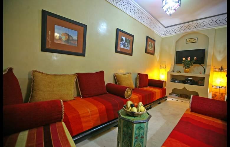 Riad Ain Marrakech - Hotel - 4