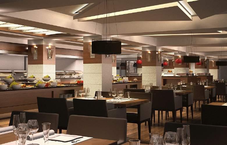 Avena Resort & Spa Hotel - Restaurant - 19