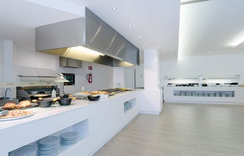 THB Maria Isabel - Restaurant - 20