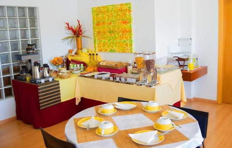 Casa Do Outeiro - Restaurant - 34