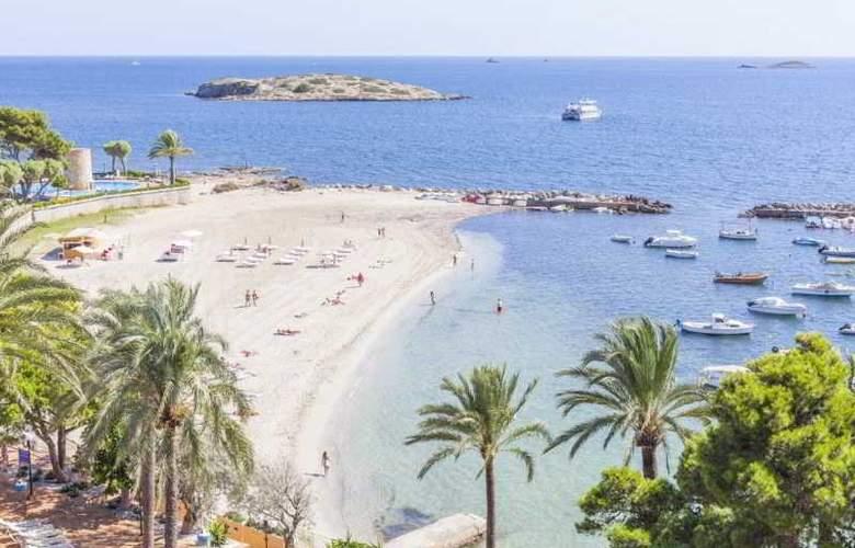 Sirenis Hotel Club Goleta & Spa - Beach - 30