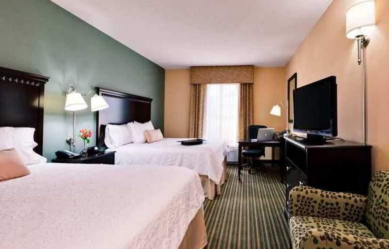 Hampton Inn & Suites Mahwah - Hotel - 8