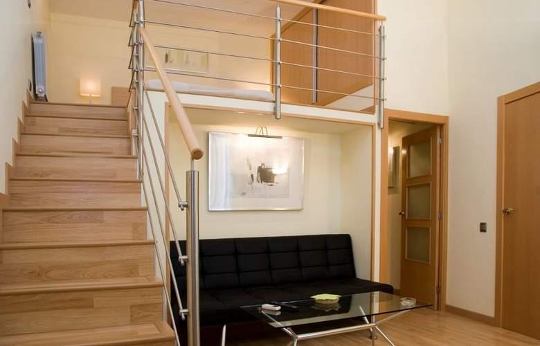 Alos Apartamentos - Room - 0