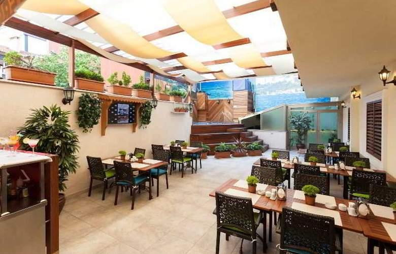 Sorriso Hotel - Terrace - 18