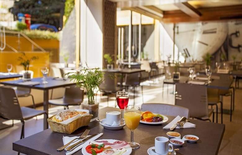 HF Tuela Porto - Restaurant - 20