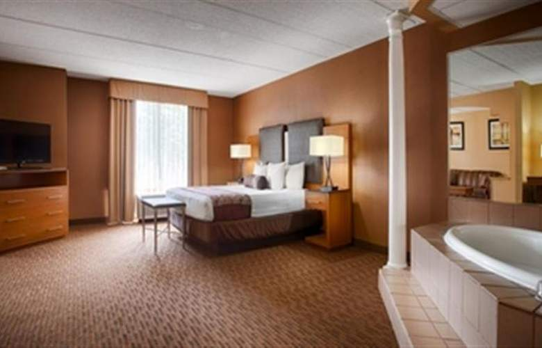 Best Western Plus Windsor Suites - Room - 27