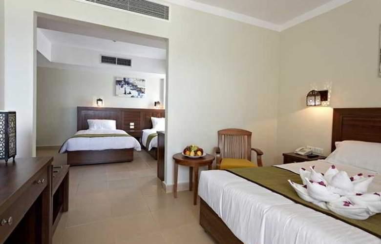The Three Corners Royal Star Beach Resort - Room - 19