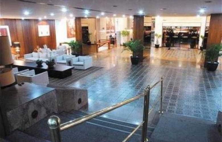 Promenade BH Platinum - General - 2
