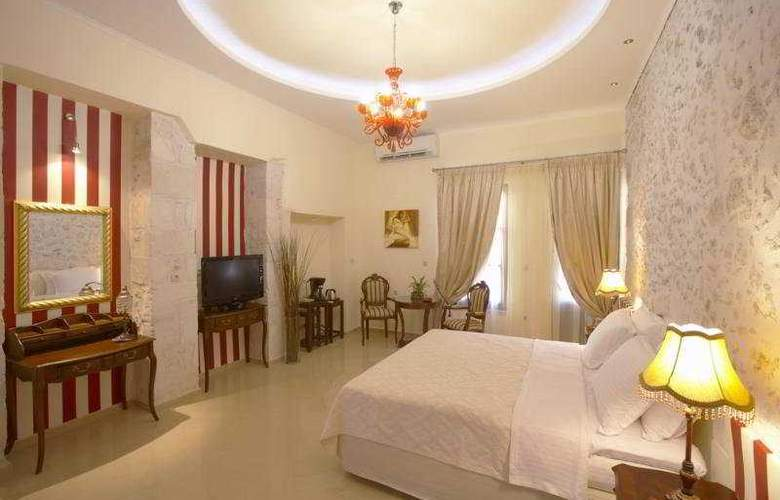 Casa Moazzo - Room - 4