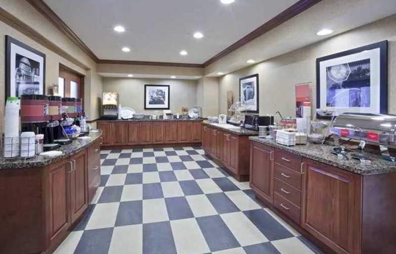 Hampton Inn & Suites Toledo-Perrysburg - Hotel - 5