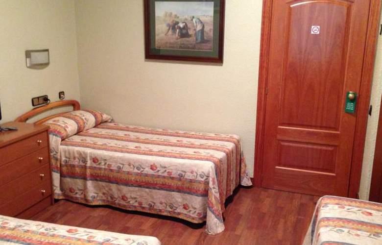 Pelayo Hotel - Room - 3