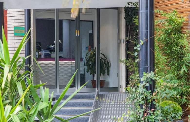 Milano Palmanova - Hotel - 0