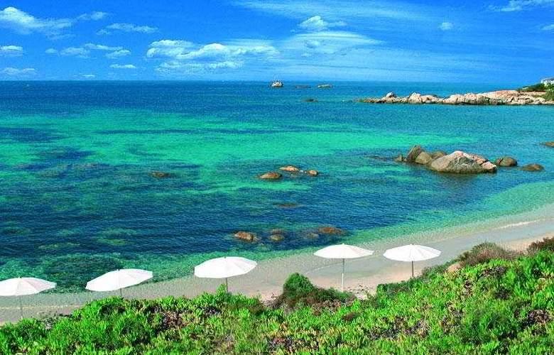 Cala Caterina - Beach - 3