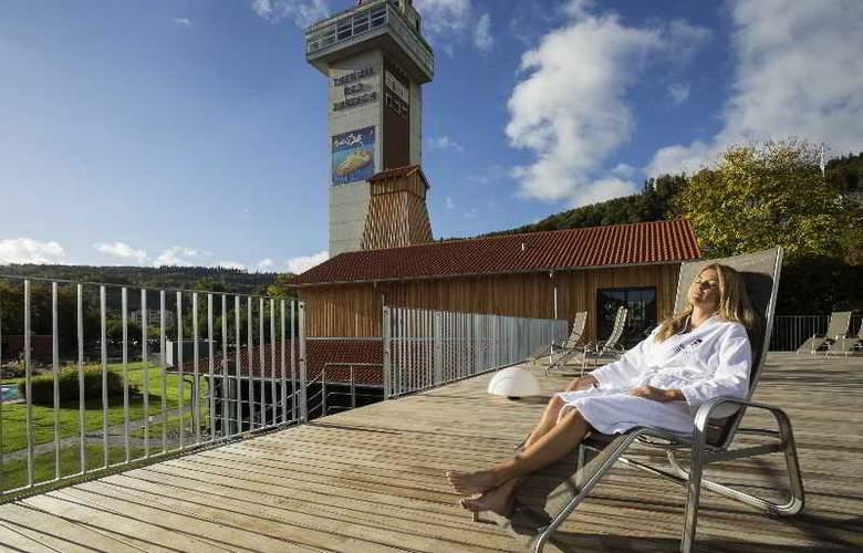 Zur Therme Swiss Quality Hotel - Pool - 15