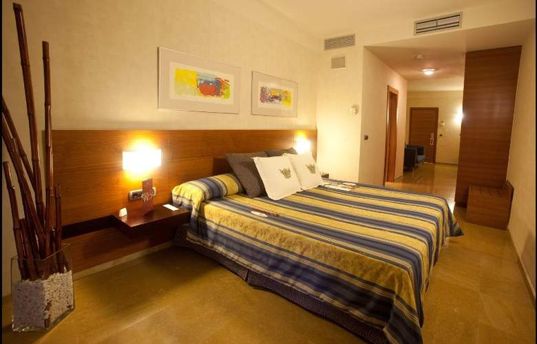 Palacio de Tudemir Boutique - Room - 7