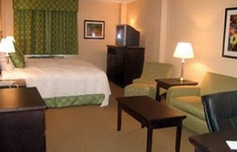 La Quinta Inn & Suites San Antonio Medical Center - Room - 2