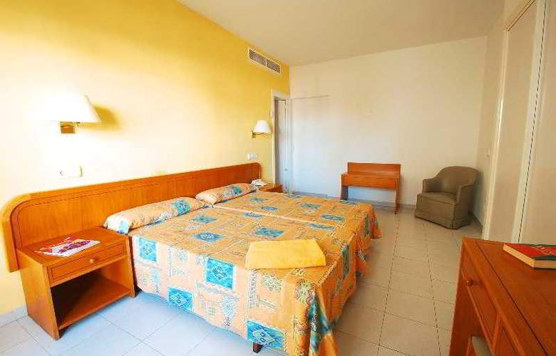 Gavimar Ariel Chico Club & Resort - Hotel - 2