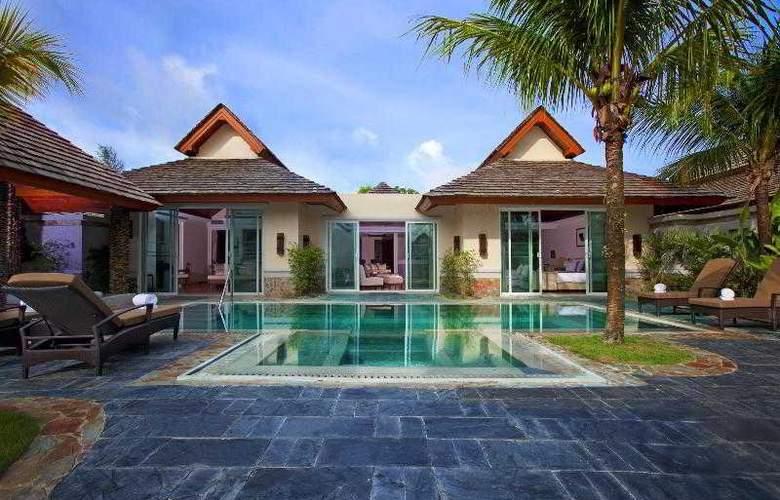 Le Meridien Khao Lak Beach and Spa Resort - Pool - 67