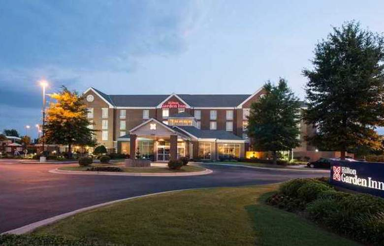Hilton Garden Inn Macon / Mercer University - General - 1