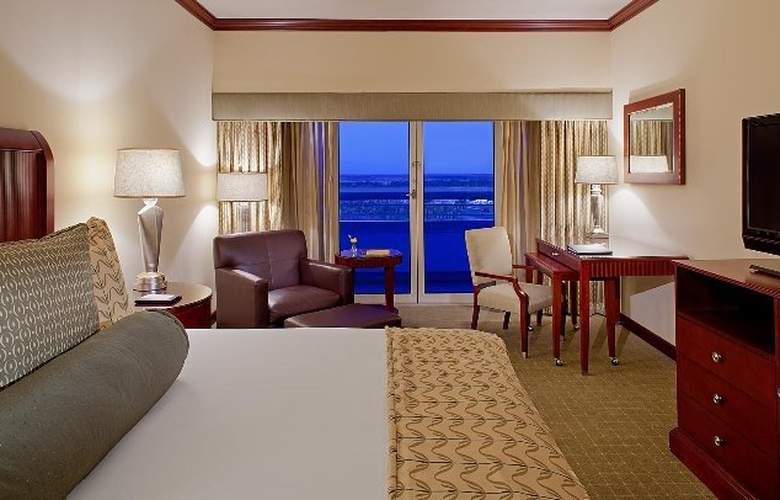 Hyatt Regency Orlando International Airport - Room - 19