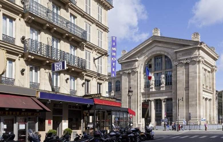 Timhotel Paris Gare du Nord - Hotel - 0