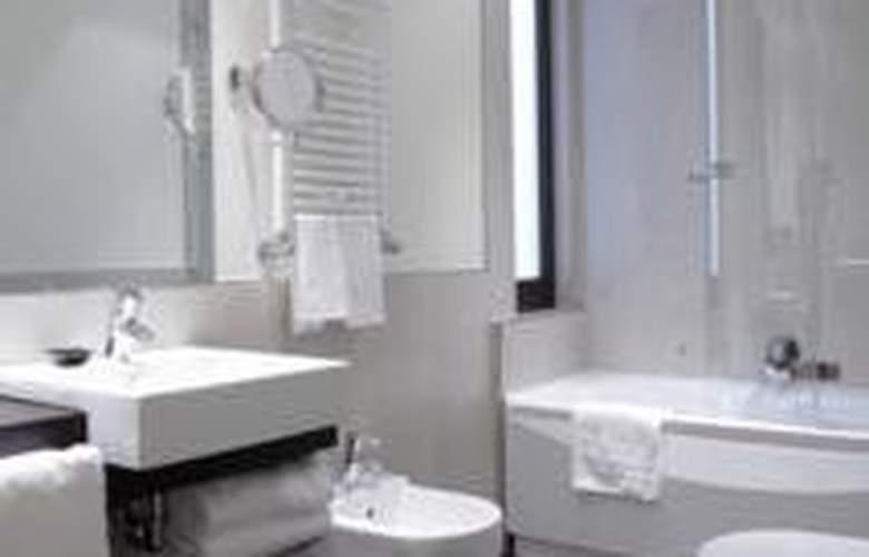 4 Viale Masini Design - Room - 4