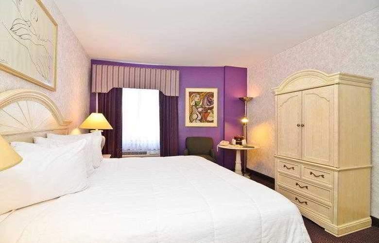 Best Western Inn On The Avenue - Hotel - 16