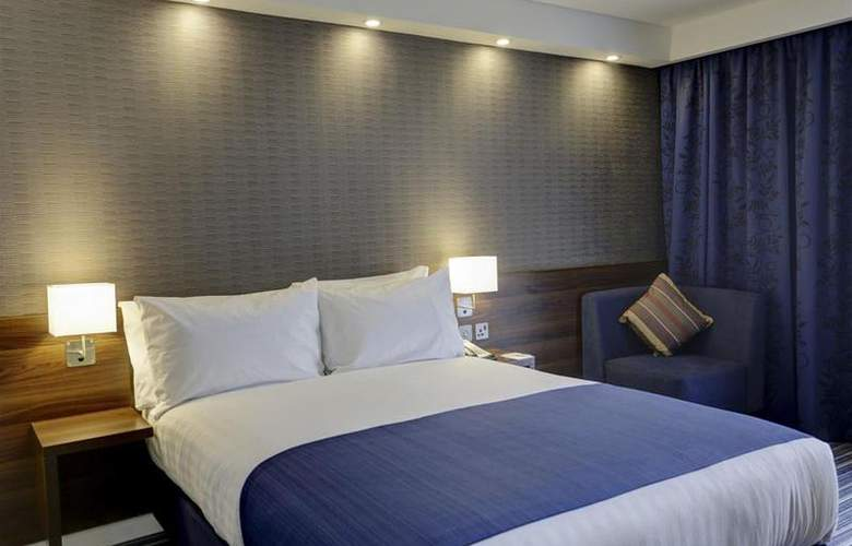 Holiday Inn Express London - Excel - Room - 5