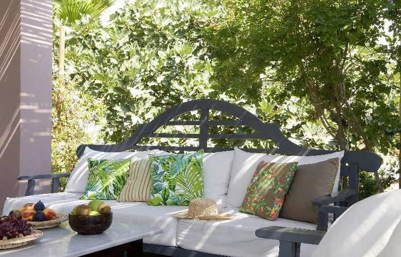 9 Muses Santorini Resort - Bar - 6