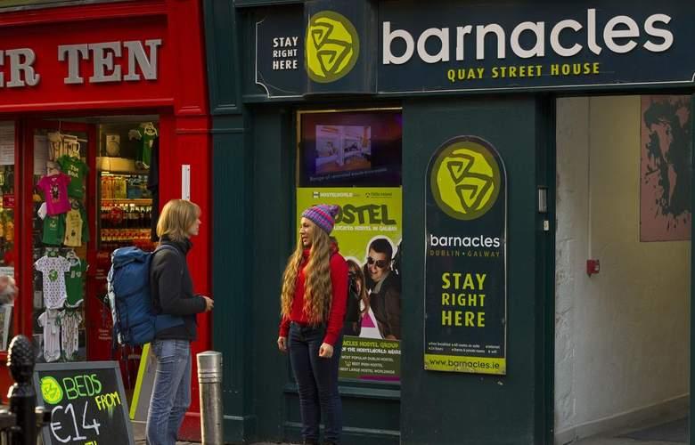 Barnacles Galway - Hotel - 0