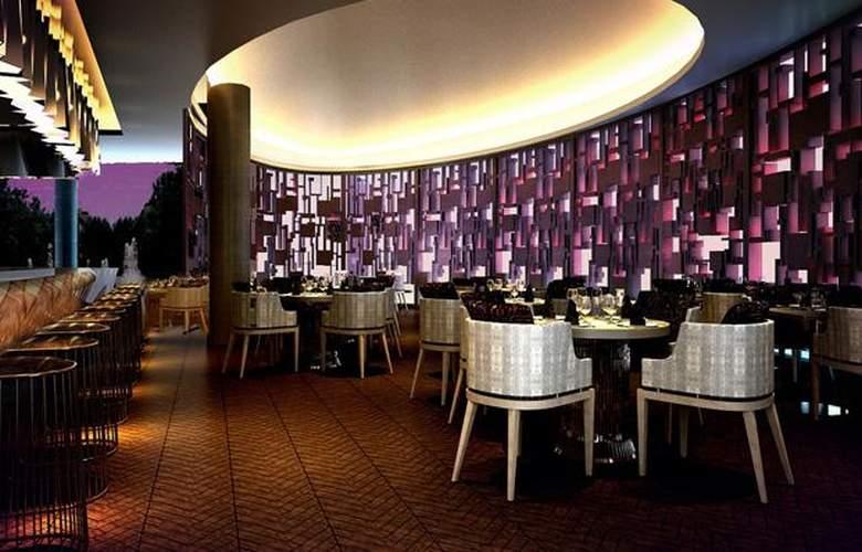 Gran Meliá Xian - Restaurant - 22