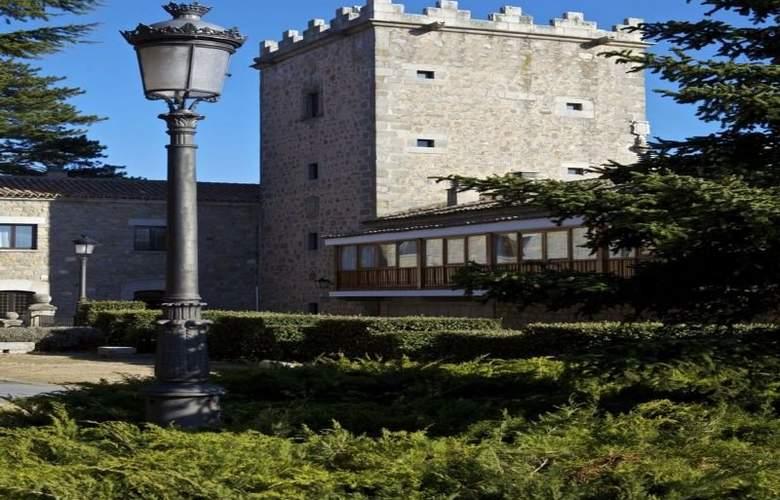 Parador de Ávila - Hotel - 2