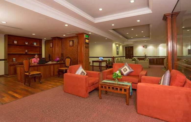Angkor Paradise Hotel - General - 15