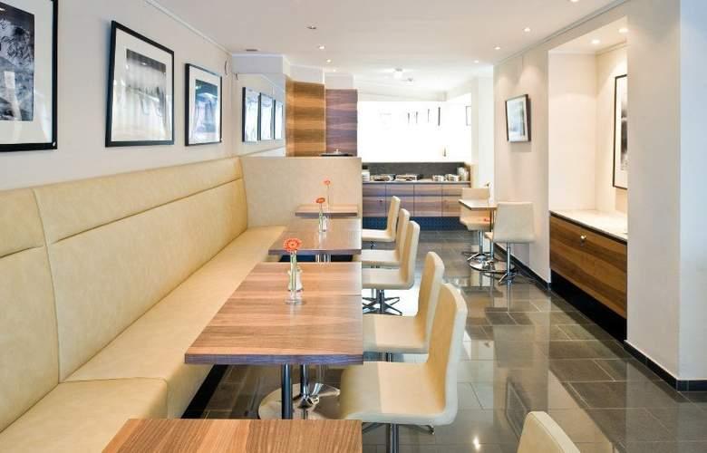 Pakat City - Restaurant - 4