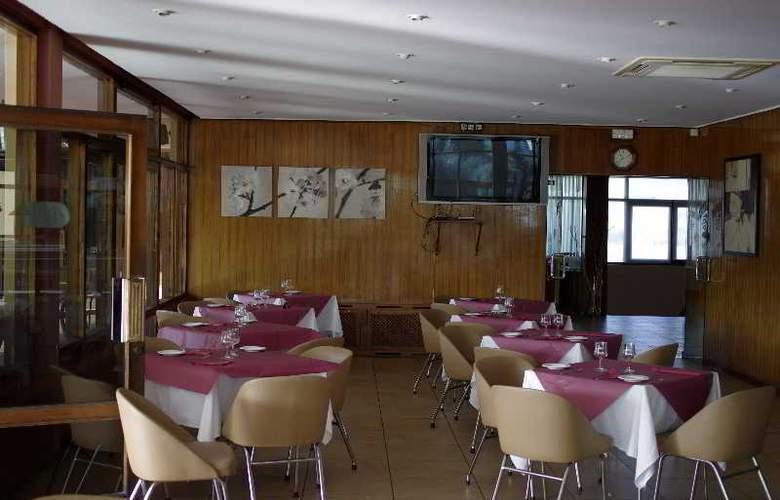 Los Olivos - Restaurant - 12