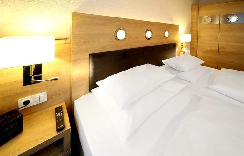 Best Western Hanse Hotel Warnemuende - Room - 61