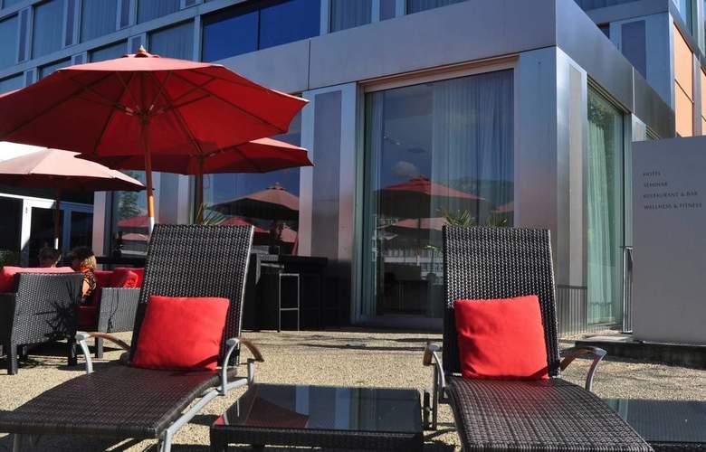 H4 Solothurn - Terrace - 5