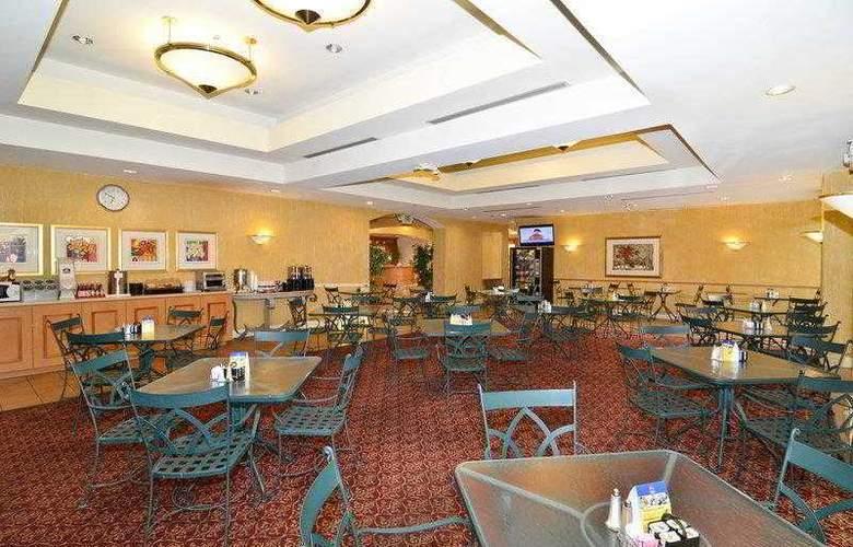 Best Western Plus Palm Desert Resort - Hotel - 16
