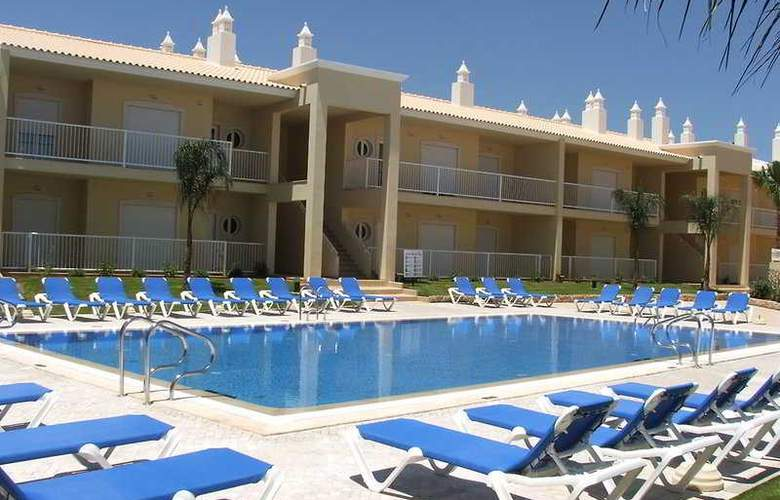 Jardins Vale De Parra - Hotel - 0