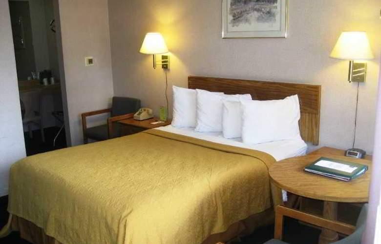 Econo Lodge Heavenly Village Area - Room - 8