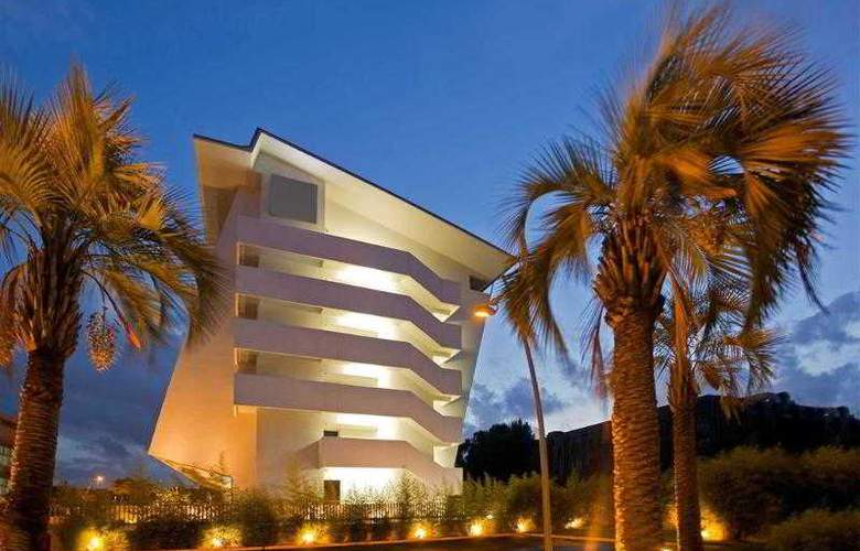 Novotel Rome Eur - Hotel - 6