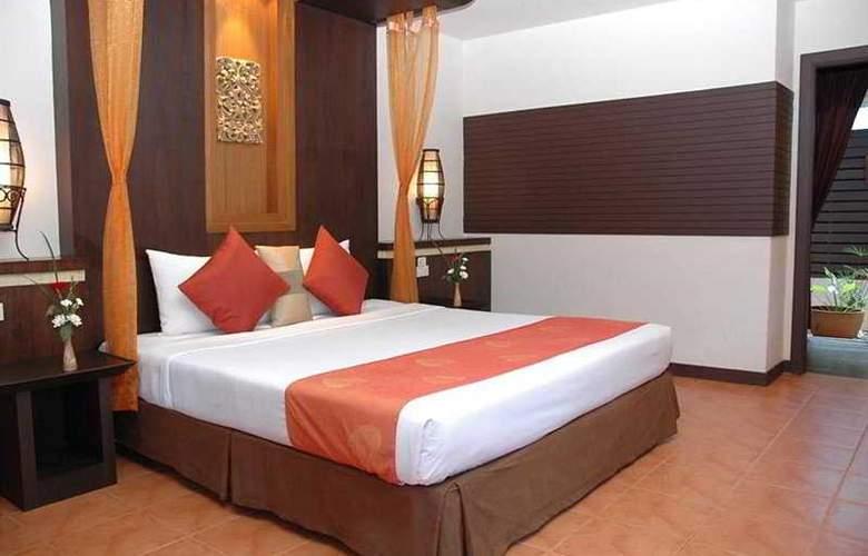 Al's Resort - Room - 7